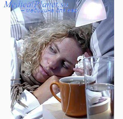 Напряженный иммунитет при гриппе сохраняется thumbnail