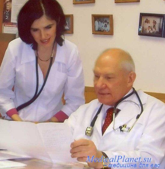 Лечение боли онкобольных