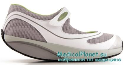 e94c06b3b Чем обычная обувь отличается от ортопедической? - показания для ...