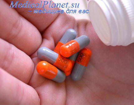 дозирование лекарств