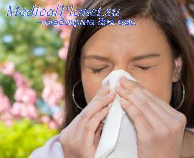 контактная аллергия на руках