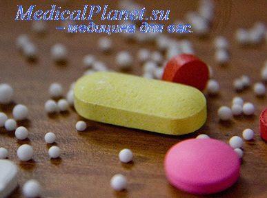 исследования лекарств