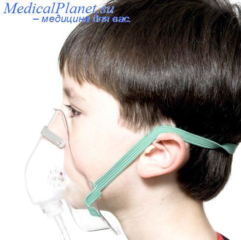 бронхиальная астма наследственная предрасположенность