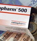 лекарства в травматологии