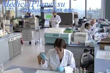 диагностика токсина рицина
