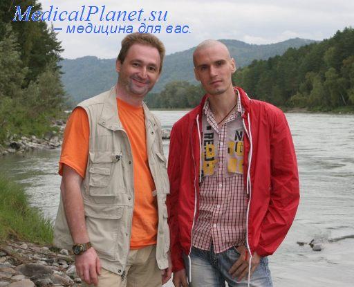 Целебные горные источники Алтая. Медицина горных ...: http://medicalplanet.su/genetica/515.html