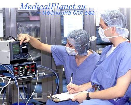 Лапароскопия. Техника лапароскопии в гинекологии.