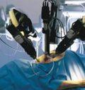 Операции изменения положения матки.