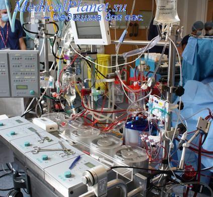 операционный блок в гинекологии