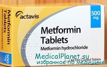 препараты для диабета 1 типа