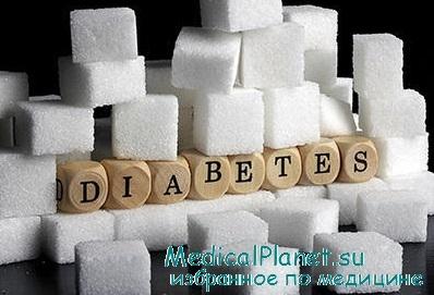 Пересадка поджелудочной железы при сахарном диабете. Эффективность