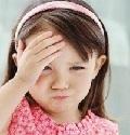 атаксия у детей