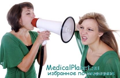 Болезнь связанное со слухом