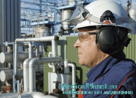 Антифоны для защиты слуха рабочих