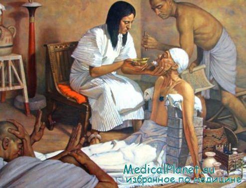 Медицина древней индии и древнего китая при возбуждении болит живот у мужчин