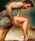 травматизм