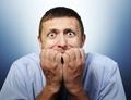 преодолеваем страх и нервозность