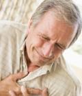инфаркт миокарда и работа