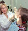 Патофизиология полости рта