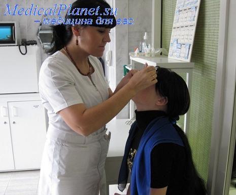 Больница 4 самара мичурина 125 запись на прием